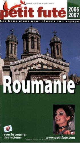 9782746915787: Petit Futé Roumanie