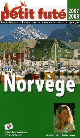 Petit Futé Norvège: Dominique Auzias, Jean-Paul