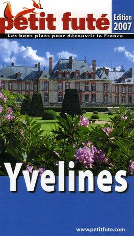 9782746916524: Petit Futé Yvelines