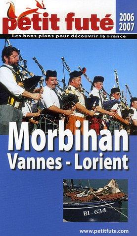 9782746916722: Petit Fut� Morbihan