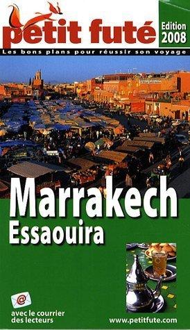9782746917309: Petit Futé Marrakech