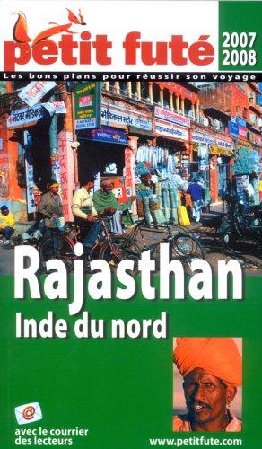 9782746917330: Petit Futé Rajasthan Inde du Nord