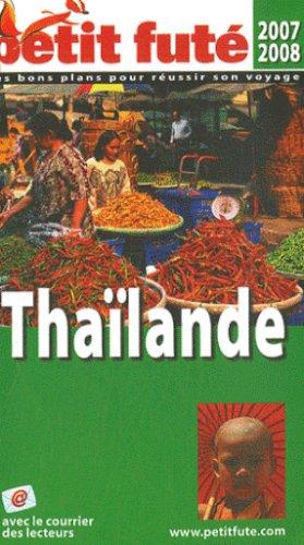 9782746918047: Petit Fut� Tha�lande