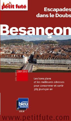 9782746918344: Le Petit Futé Besançon (French Edition)