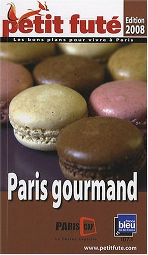 9782746919020: Petit Fut� Paris gourmand