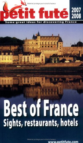 9782746919129: Le Petit Futé Best of France : Edition en anglais