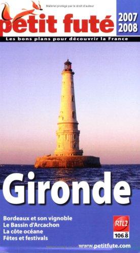 9782746919204: Petit Futé Gironde