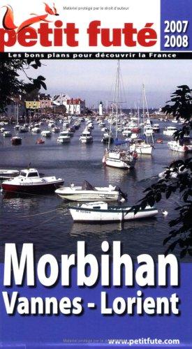 9782746919235: Petit Futé Morbihan