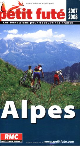 9782746919570: Petit Futé Alpes