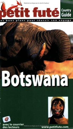 9782746919624: Petit Fut� Botswana