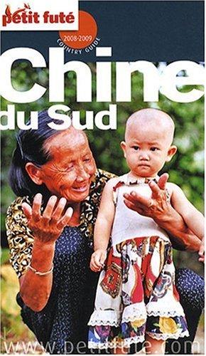 9782746919662: Petit Futé Chine du Sud