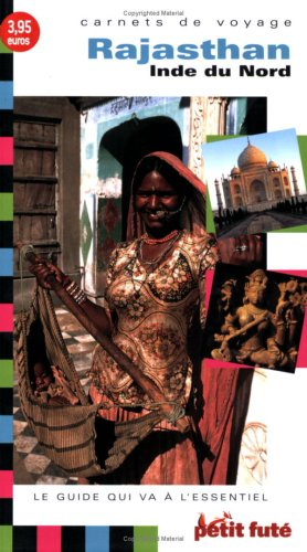 9782746920057: Rajasthan Inde du Nord (French Edition)
