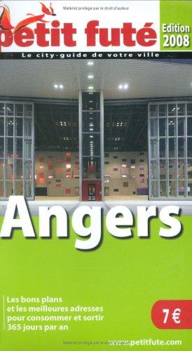 9782746920347: Petit Futé Angers