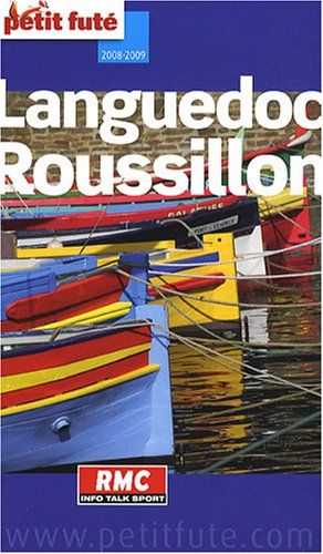 9782746921139: Petit Fut� Languedoc-Roussillon