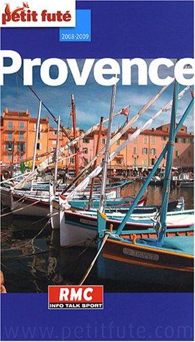 Le Petit Futé Provence: Florence Signoret