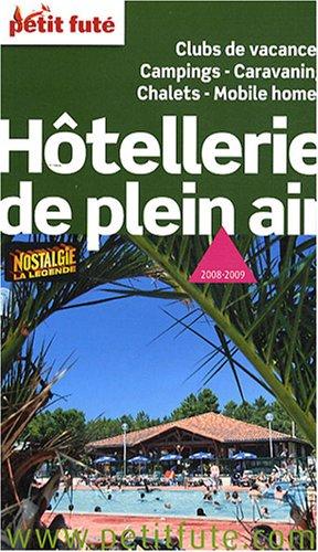 9782746921207: Petit Futé Hôtellerie de plein air