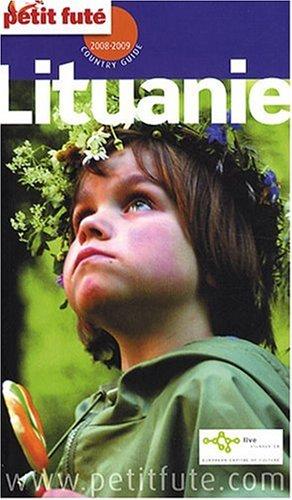 Le Petit Futé Lituanie: Dominique Auzias
