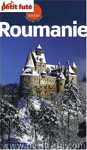 9782746921573: Petit Futé Roumanie