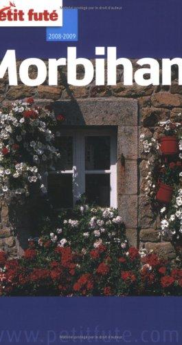 9782746921757: Petit Futé Morbihan