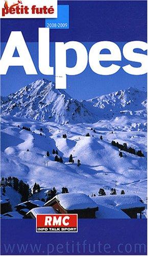 9782746921788: Petit Futé Alpes