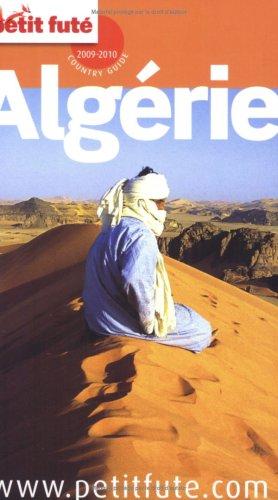 9782746921962: Petit Futé Algérie