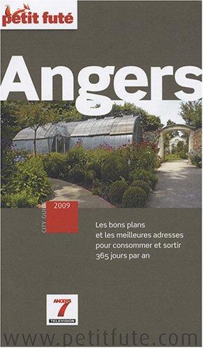 9782746922143: Petit Futé Angers