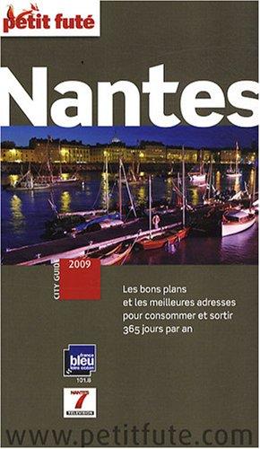 9782746922983: Petit Futé Nantes