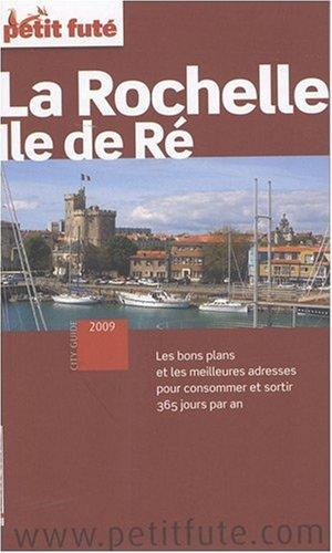 9782746923034: Petit Futé La Rochelle Ile de Ré