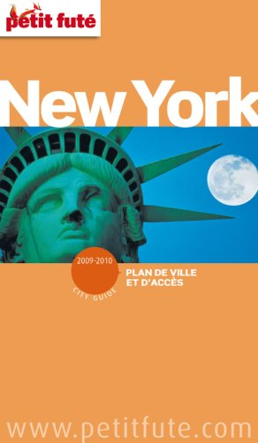 9782746923430: Petit Futé New York