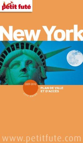 9782746923430: Petit Futé New York
