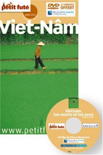 9782746923539: Petit Futé Viêt Nam (1DVD)