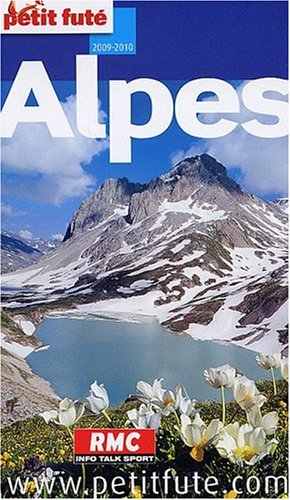 9782746924390: Petit Futé Alpes