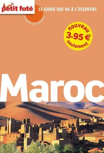 9782746924673: Le Petit Futé Maroc (French Edition)