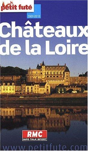 9782746925014: Petit Futé Châteaux de la Loire