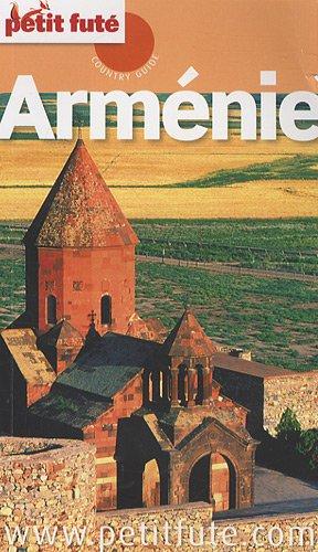 9782746925342: Petit Fut� Arm�nie (Country Guide)