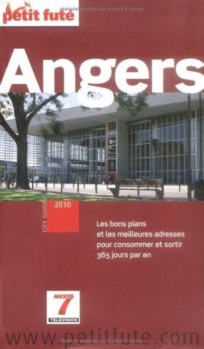 9782746925779: petit Futé Angers