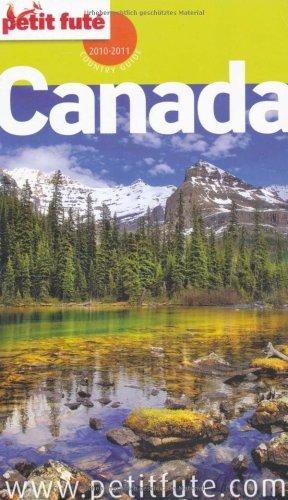 9782746926004: petit Futé Canada
