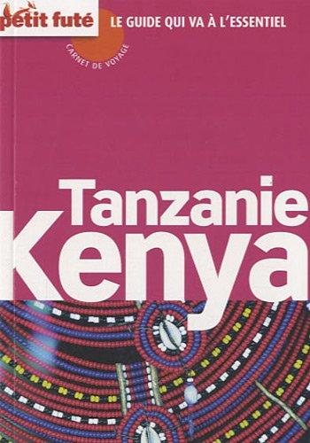9782746926745: Tanzanie Kenya