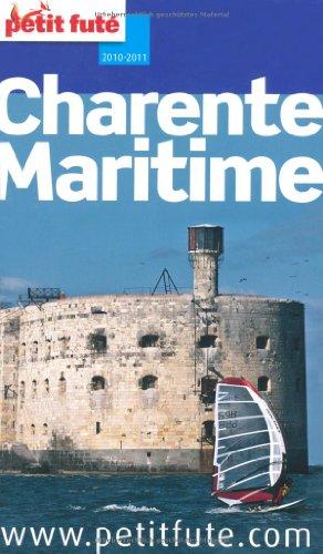 9782746926806: Petit Futé Charente-Maritime