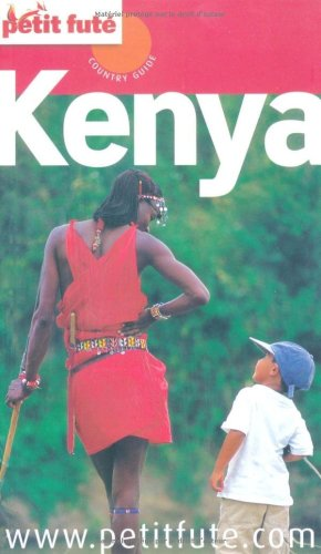 9782746926837: Le Petit Futé Kenya (French Edition)