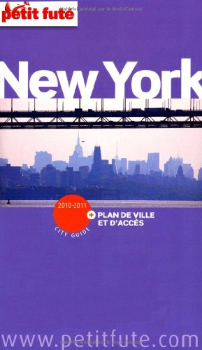 9782746927094: Petit Fut� New-York
