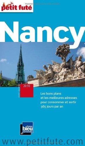 9782746927612: Petit Fut� Nancy