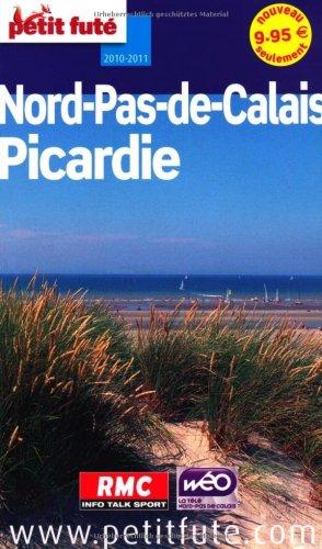 Le Petit Futé Nord-Pas-de-Calais, Picardie: Jean-François Labourdette
