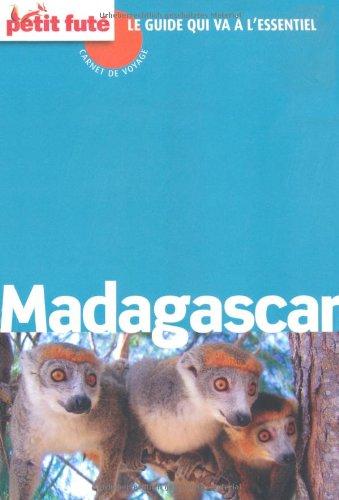 Madagascar (Carnet de voyage) - Dominique Auzias; Jean-Paul Labourdette; Collectif