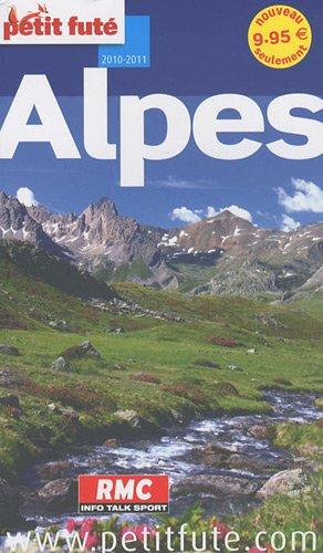 9782746928251: Petit Futé Alpes