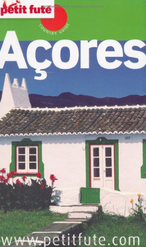 9782746928640: Le Petit Futé Açores (French Edition)