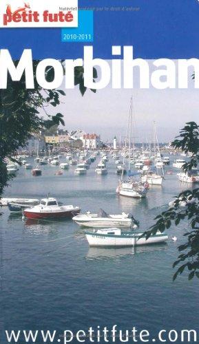 9782746928824: Petit Futé Morbihan : 2010-2011