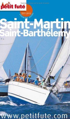 9782746929395: Petit Fut� Saint-Martin, Saint-Barth�lemy