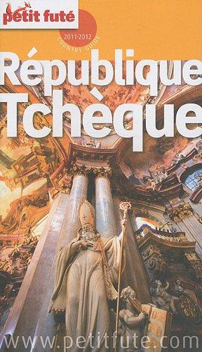 9782746930162: Rép.Tchèque petit futé 2011