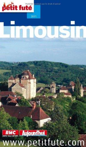 9782746931152: Limousin petit futé 2011